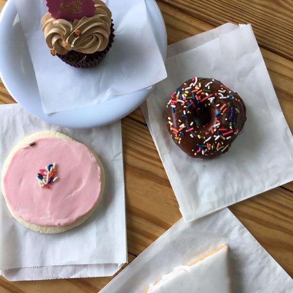 Photo from Kyra's Bake Shop