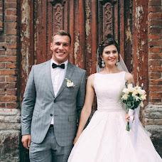 Wedding photographer Andrey Gelevey (Lisiy181929). Photo of 05.09.2017