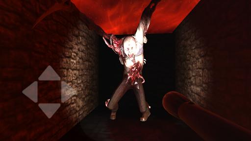 Evil Labyrinth 2