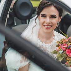 Wedding photographer Kamil T (kamilturek). Photo of 13.11.2017