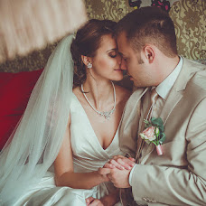 Wedding photographer Elena Shklyar (Hazyar). Photo of 21.10.2014