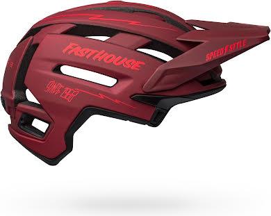 Bell Super Air Spherical Mountain Bike Helmet alternate image 6