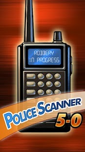 Police Scanner 5-0 v2 7 (Paid) [Latest]   APK4Free