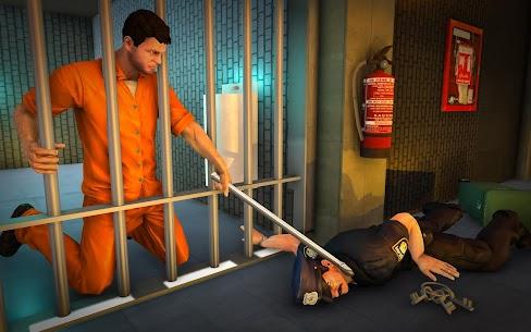Miami Prison Escape 2020: Crime Simulator 3