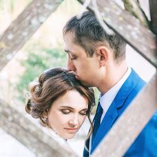 Wedding photographer Mariya Shevchenko (bogema). Photo of 07.04.2018