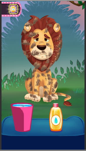 jungle animals doctor kids games android2mod screenshots 5