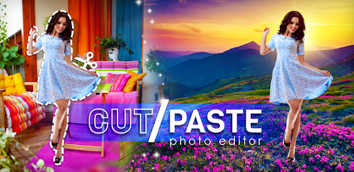 Cut and Paste Photo Editor - Apps on Google Play