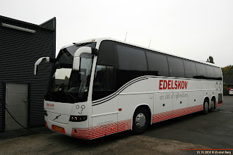 Photo: #30: TC 95356 hos Edelskov i Ballerup, 10.10.2008.