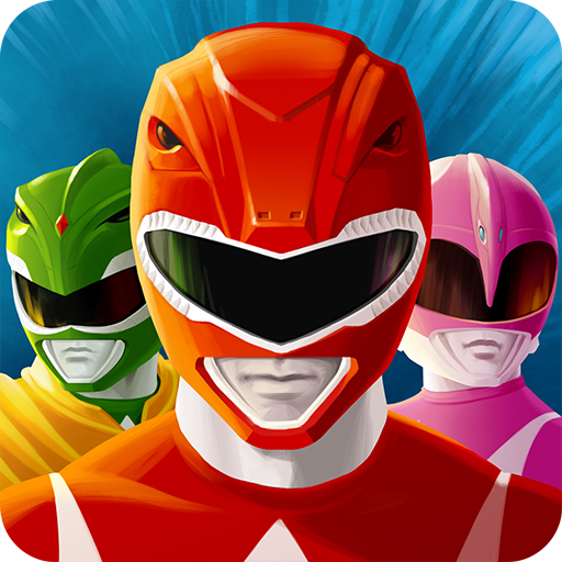 Power Rangers Morphin Missions (game)