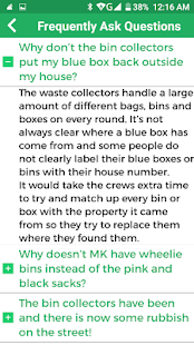 Recycle for MK- screenshot thumbnail