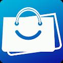 Abhi Ecommerce - Android App Demo icon