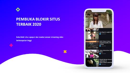 Brokep Montok: VPN Browser 1