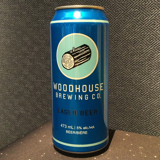 Woodhouse - Lager