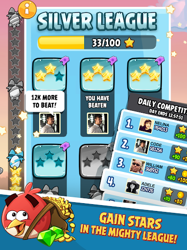 Angry Birds Classic 7.9.3 screenshots 8