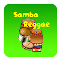 Samba Reggae Loops icon