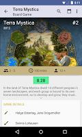 Screenshot of BoardGameGeek