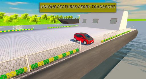 Télécharger Electric Car Driver 2 : Real Modern Car Driving APK MOD (Astuce) screenshots 2