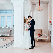 Wedding photographer Ekaterina Tkach (ekaterinatkach). Photo of 01.08.2017