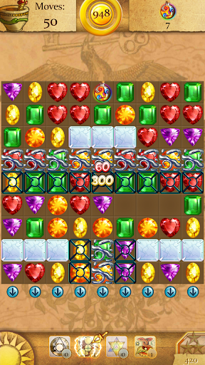 Clash of Diamonds - Match 3 Jewel Games  {cheat|hack|gameplay|apk mod|resources generator} 2