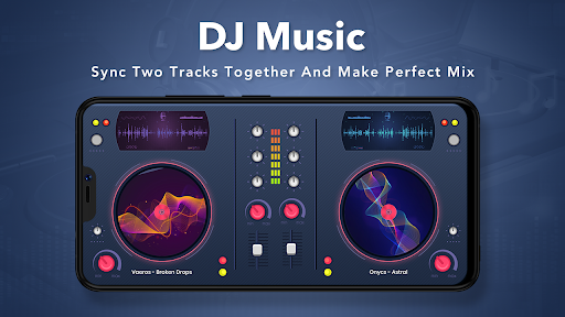 DJ Music Mixer Player : Free Music Mixer screenshot 9