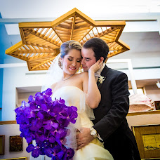 Wedding photographer alejandra ramirez (alejandraramir). Photo of 17.05.2016