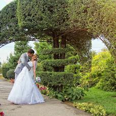 Wedding photographer Elya Yarovenko (YElia). Photo of 01.09.2013