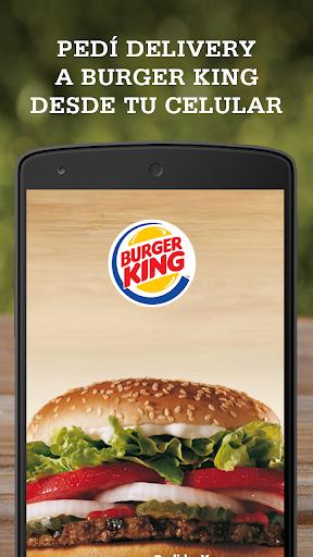 Burger King Argentina