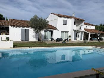 villa à Sémalens (81)