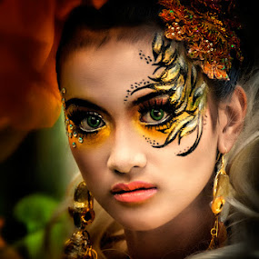 Aries by Dhiean Kukuh - People Fashion