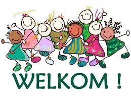 Welkom! Wij gaan weer naar school :-) - Nieuws - O&Ki Kindercentrum