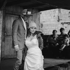 Wedding photographer Gabo Sandoval (GaboSandoval). Photo of 09.06.2018