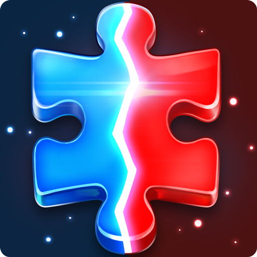 Jigsaw Puzzles Clash  Classic or Multiplayer