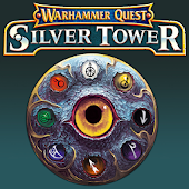 WH Quest Silver Tower: My Hero