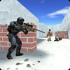 Gun & Strike 3D-FPS icon