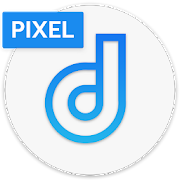 Delux Pixel - S9 Icon pack