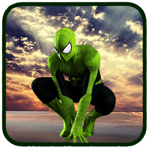 Amazing Spider Hero City War