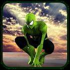 Amazing Spider Hero City War icon