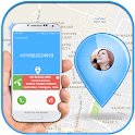 Caller ID & Mobile Tracker icon
