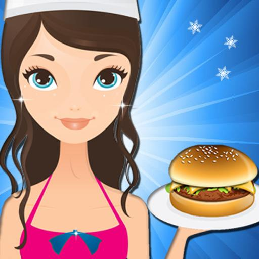 Restaurant City - Diner Story (game)