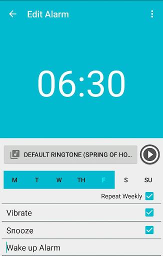 玩免費工具APP 下載Daily Alarm app不用錢 硬是要APP
