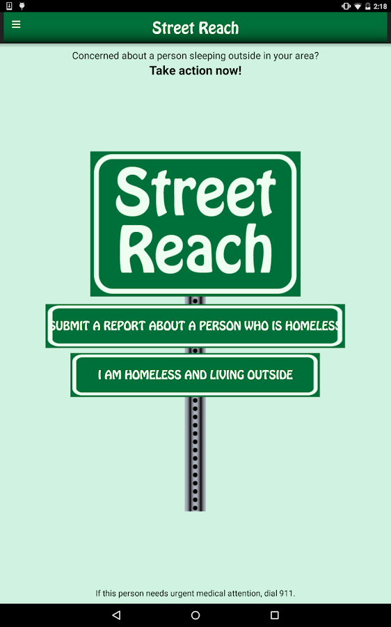 Street Reach Cincinnati- screenshot