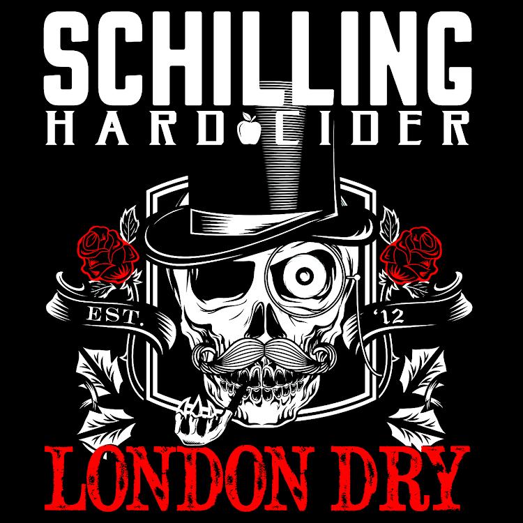Logo of Schilling Cider London Dry