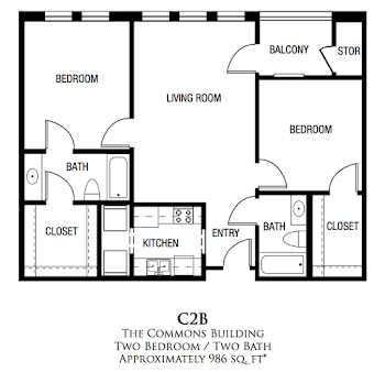 Go to C2B Floorplan page.
