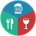 Restaurant Expense Manager icon