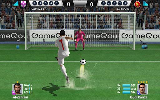Soccer Shootout screenshot 7