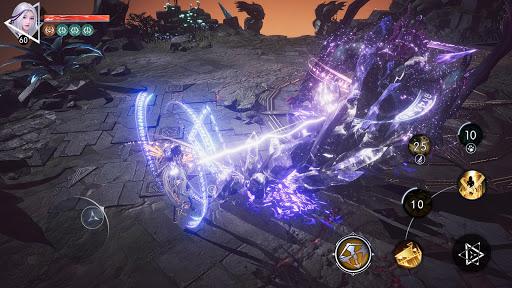 Chronicle of Infinity 1.2.1 screenshots 10