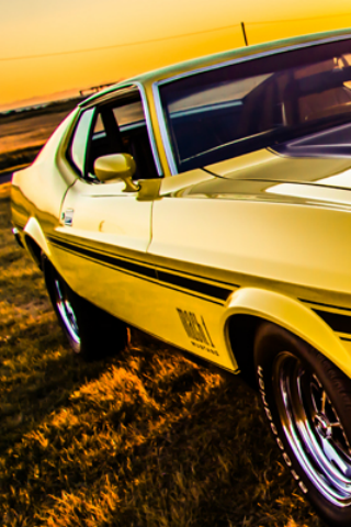 Muscle Cars Wallpaper Android Apps On Google Play