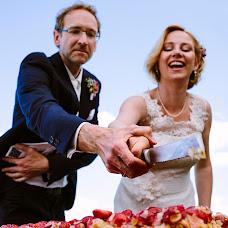 Wedding photographer Patrick Engel (PatrickEngel). Photo of 01.03.2018