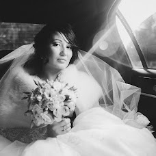 Wedding photographer Olga Emelyanova (OlgaEmelianova). Photo of 18.11.2014
