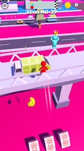 Traffic Race Run 3D 3